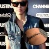 Justin Bieber Tattoo