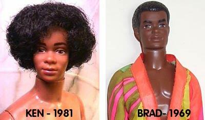 Black Ken (Black -- 1981)