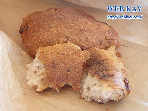 長野 八ヶ岳 牧場 パン