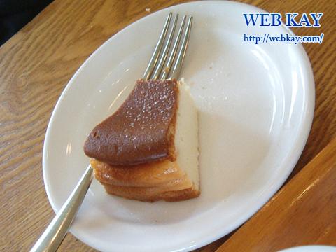 長野 八ヶ岳 牧場 チーズケーキ