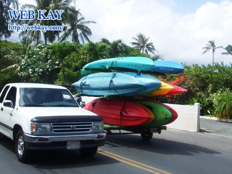 KAILUA Hawaii