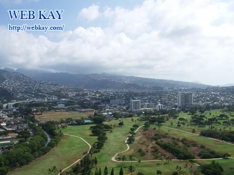 ハワイ hawaii ホノルル honolulu 景色