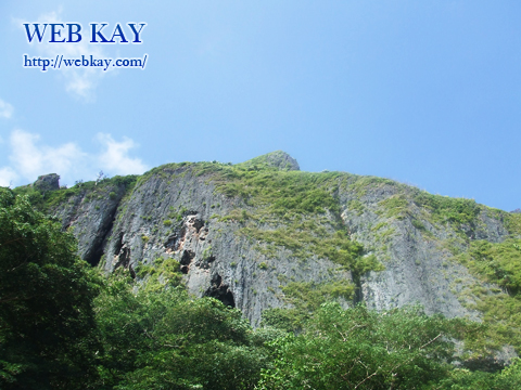 サイパン スーサイドクリフ(Suicide Cliff)