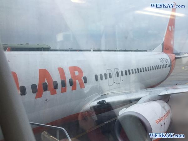 チェジュ航空 Jeju airlines 仁川国際空 成田