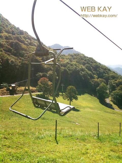 武尊牧場スキー場