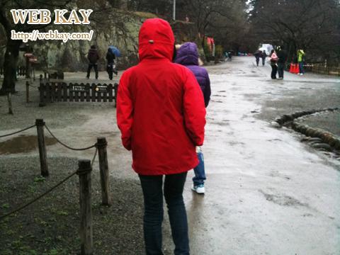 鶴ヶ城 散策