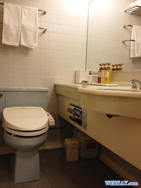 バスルーム ドーミーイン函館五稜郭 函館 北海道 Dormy Inn Hakodate Goryoukaku ホテル
