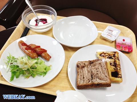 ホテル「ドーミーイン函館五稜郭」 朝食バイキング 食べログ