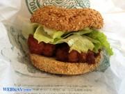 チャイニーズチキンバーガー ラッキーピエロ昭和店 ご当地 函館 ハンバーガー 食べログ