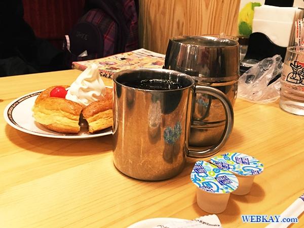 鎌倉 コメダコーヒー
