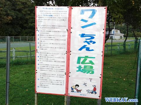 南ふらの 道の駅 北海道 車中泊