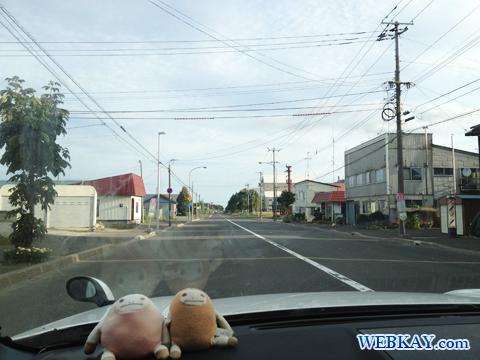 南ふらの 道の駅 北海道 車泊