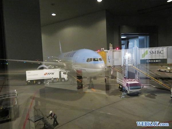 大韓航空 KAL 成田 ハワイ 대한항공 ホノルル hawaii honolulu KOREAN AIR LINES