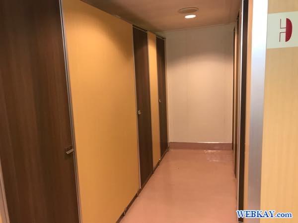 トイレ お手洗い フェリー大函丸 だいかんまる 津軽海峡 tsugarukaikyo ferry daikanmaru ship standard toilet