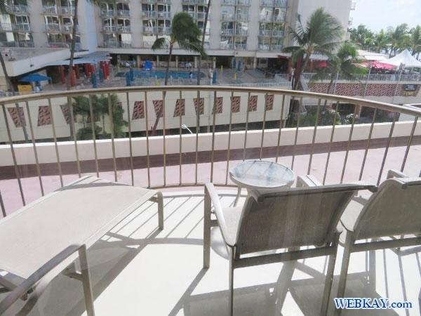 ワイキキ・ビーチ マリオット・リゾート&スパ Waikiki Beach Marriott Resort & Spa ハワイ ホテル 感想 施設紹介 口コミ hawaii