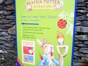 ビアトリクス・ポターの世界(The World of Beatrix Potter Attraction)