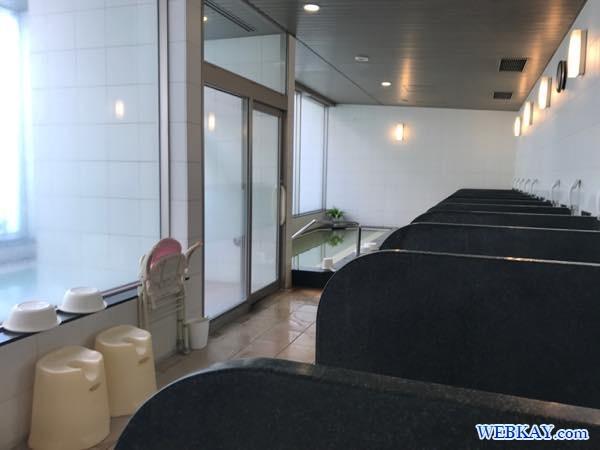 露天風呂・温泉 風呂 札幌プリンスホテル サッポロプリンスホテル 北海道 sapporo prince hotel ホテル 宿泊 口コミ 利用レビュー
