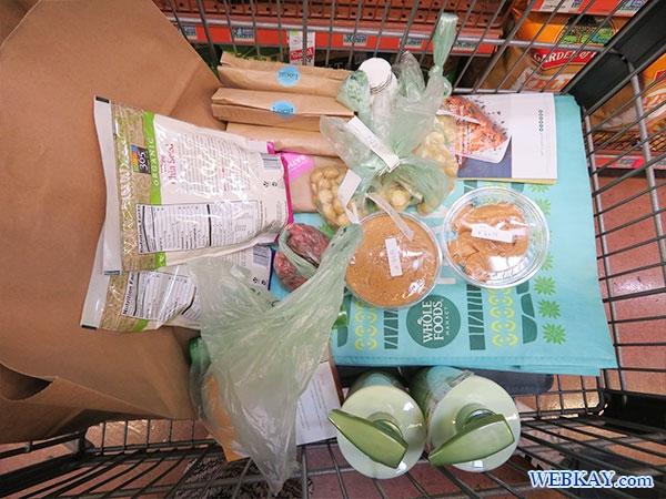 ホールフーズ hawaii wholefoods ハワイ オアフ島 スーパーマーケット