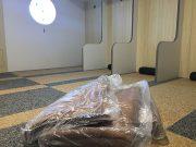 東海汽船 橘丸 2等和室 二等和室 利用レビュー tokaikisen tachibanamaru ship