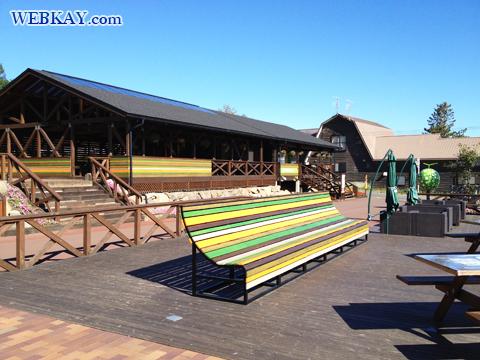 富良野 とみたメロンハウス 観光スポット ぶらり旅 ドライブ