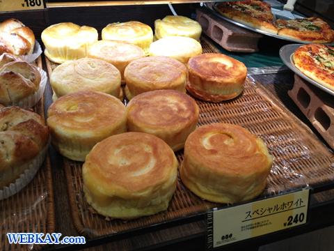 パン屋 パン工場 スペシャルホワイト