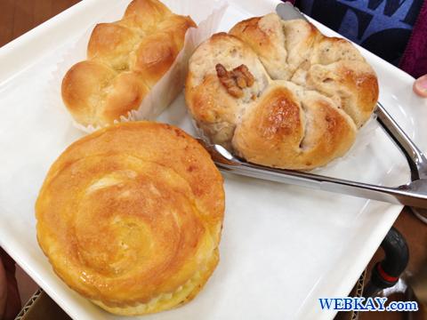 パン屋 パン工場