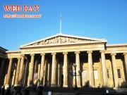 the british museum(大英博物館)