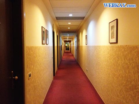 トレッツァーノ・ローザのホテル「PRIMO MAGGIO(プリモ・マッジオ)」