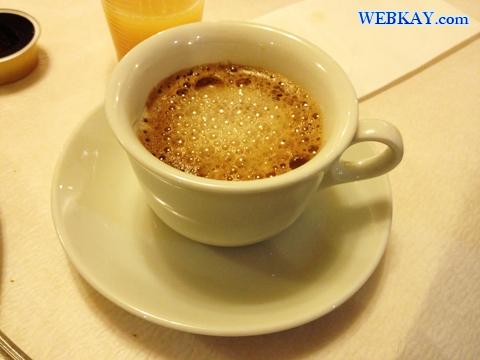 イタリアのホテル「PRIMO MAGGIO(プリモ・マッジオ)」の朝食 Breakfast Italy