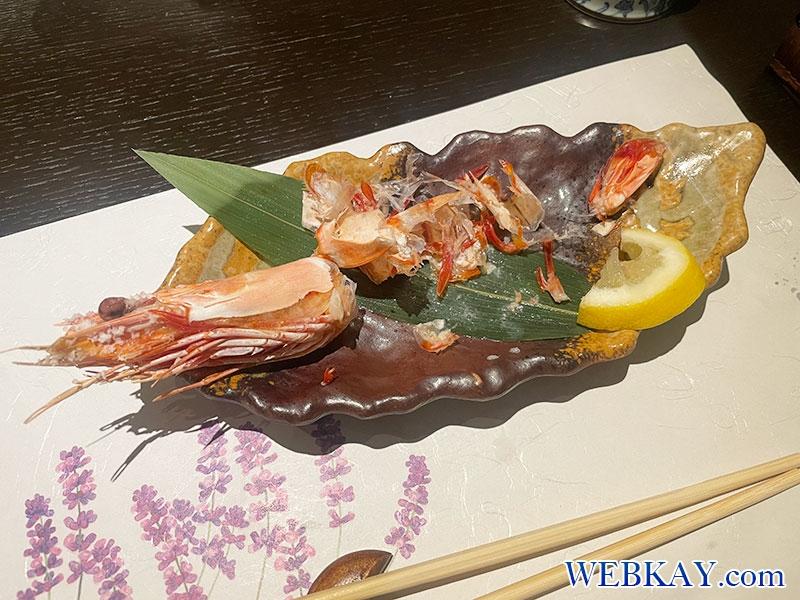 新宿御苑の鮨居酒屋「みかづき(三日月)」で食べた「みかづきコース」★食べログ