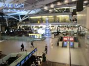ヒースロー空港(Heathrow Airport)