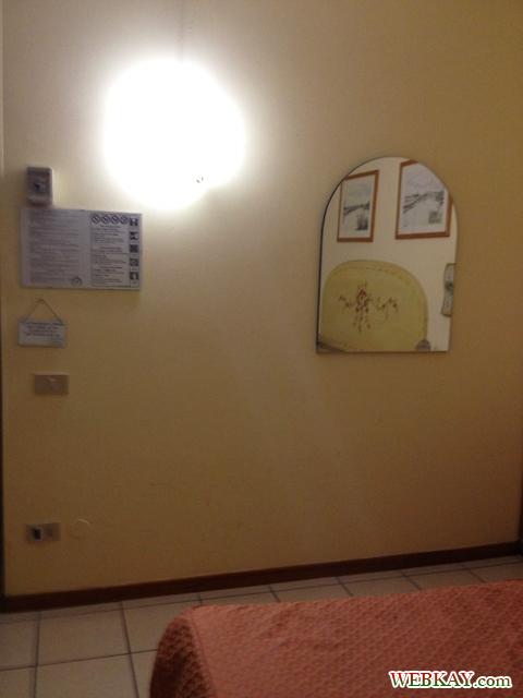 ホテル アリストン ARISTON ベネチア・メストレ地区