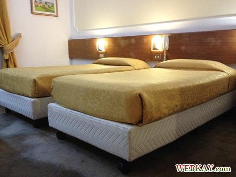 ベッド ホテル デルタ フローレンス 情報 Hotel Delta Florence カレンツァーノ(Calenzano) イタリア旅行 口コミ&感想