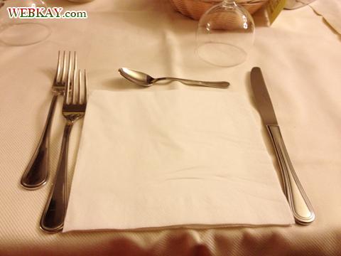 ホテル デルタ フローレンス 夕食 ディナー 情報 Hotel Delta Florence イタリア旅行 食べログ