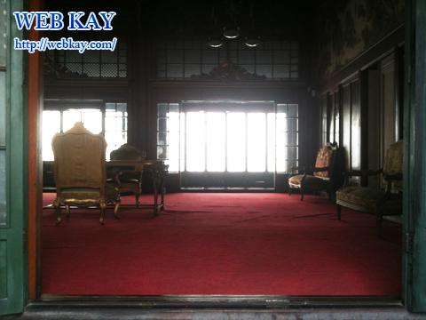 昌徳宮 しょうとくきゅう 世界文化遺産 チャンドックン 창덕궁 Changdeokgung 宣政殿(ソンジョンジョン)