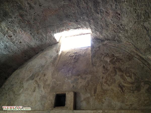 フォロー浴場 TERME DEL FORO ポンペイ Pompeii 世界遺産 オプショナルツアー 観光 イタリア周遊 旅行