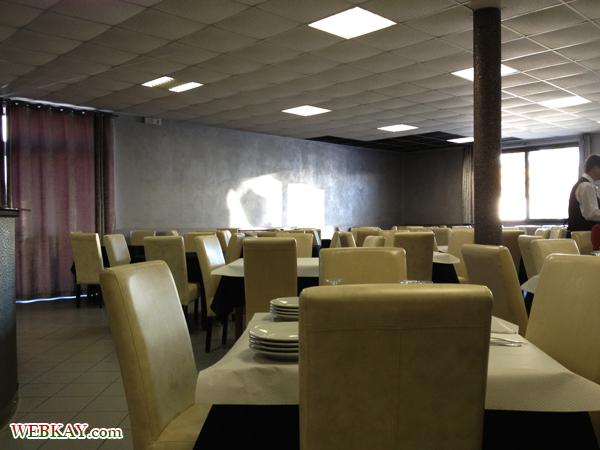ランチ 食事 食べログ オプショナルツアー参加 世界遺産 ポンペイ Pompeii ナポリ Napoli 観光