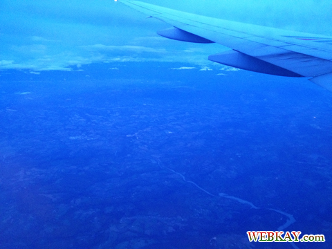 アリタリア,Alitalia,上空,空景色,空,写真,感想