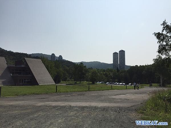 星野リゾートトマム 北海道 hokkaido tomamu