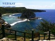 バードアイランド BIRD ISLAND 自然保護区 サイパン