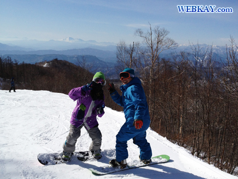 川場,川場スキー場,かわば,スノーボード,レビュー,滑走ログ