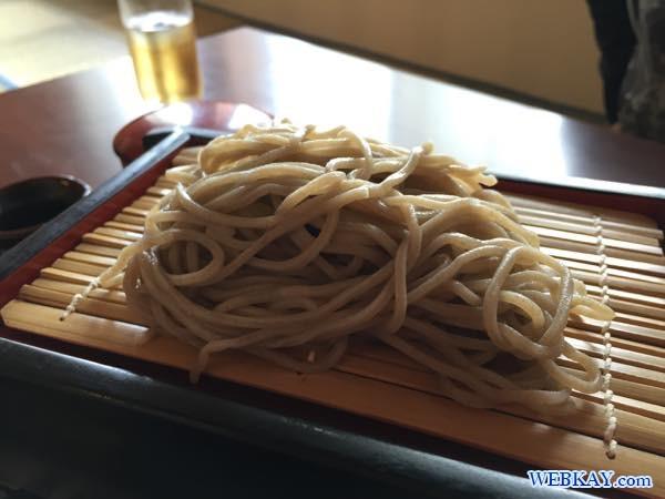 盛りそば しれとこ里味(さとみ)食べログ 北海道知床 shiretoko satomi