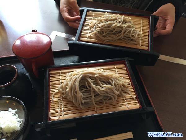 盛りそば大盛 しれとこ里味(さとみ)食べログ 北海道知床 shiretoko satomi