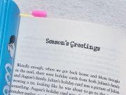 洋書「Wonder(ワンダー)」を読む。Part 4. Jack - Season's Greetings★単語と表現勉強メモ