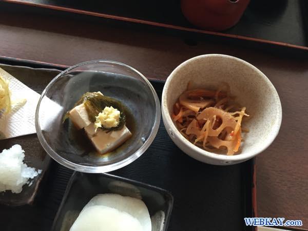 つぶのかき揚げ定食 しれとこ里味(さとみ)食べログ 北海道知床 shiretoko satomi