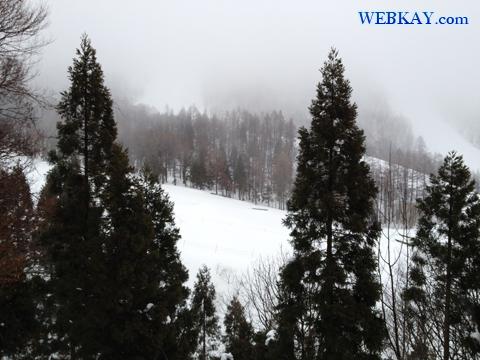 アルツ磐梯スキー場 スノーボード