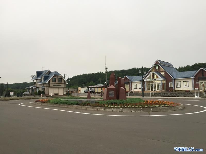 北海道 JR摩周駅 紹介 トイレ 足湯 蚊 摩周駅