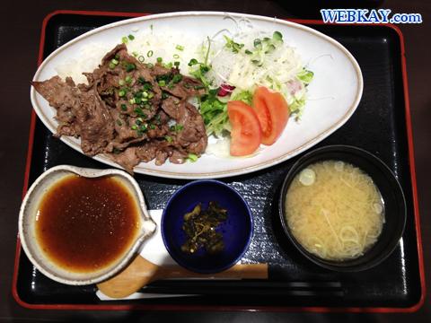 茨城県 友部サービスエリア(上り線)での食べログ 味の蔵 食べログ