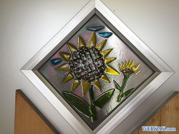 道の駅 サンフラワー北竜 車中泊 北海道 roadtrip sunflower hokuryu hokkaido