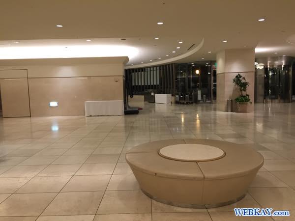 ロビー サッポロガーデンパレス ホテル札幌ガーデンパレス 北海道 札幌 ホテル 宿泊 口コミ 利用レビュー